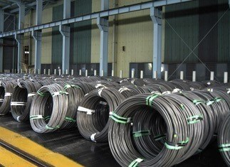 Wire for Cold Headed Quality(CHQ) Engineering Industries