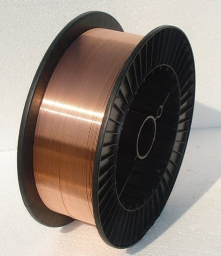 CO2 /MIG Welding Wire Good Conductivity