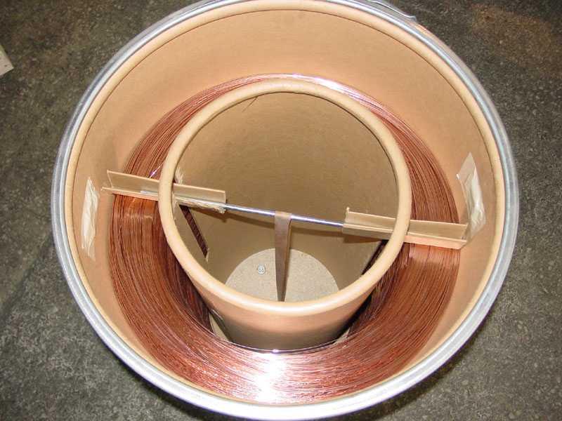 MIG Welding Wire