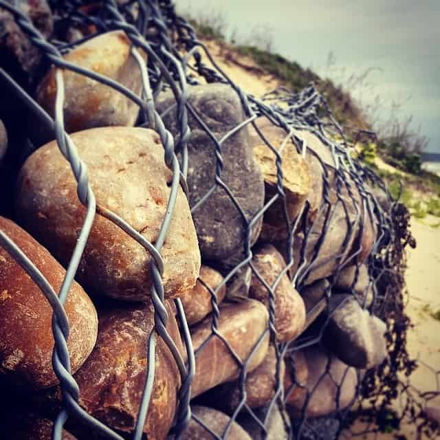 Wire for Gabions