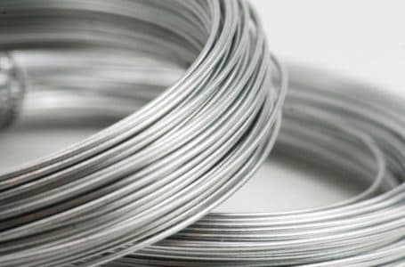 Hot Dipped Galavized Wire Zinc