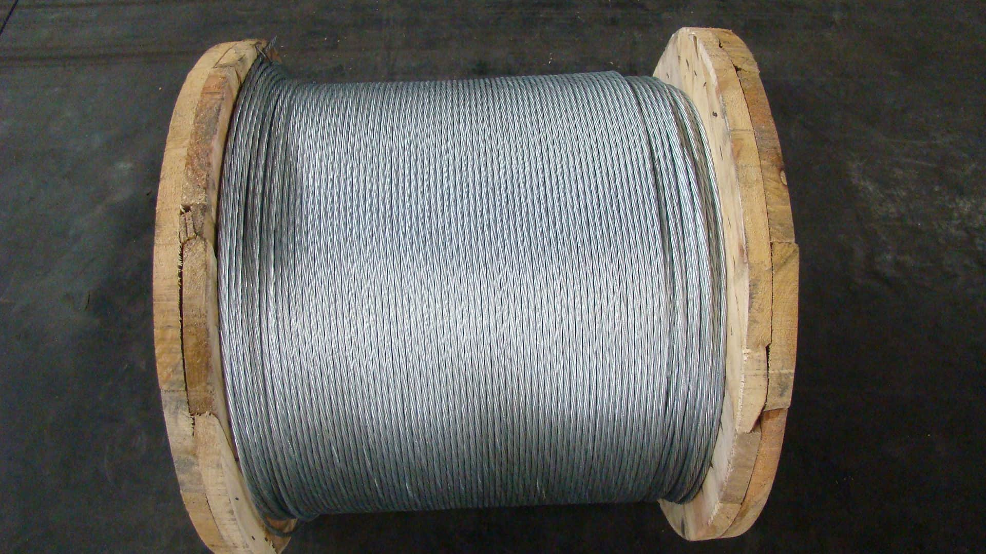 Stay Wire for Manufacturing