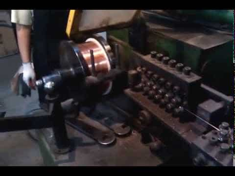 Copper Coating