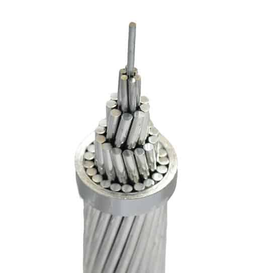 ACSR Conductor Stranded wire