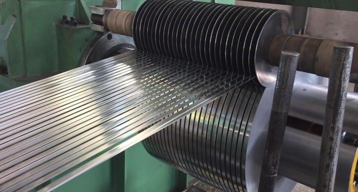 Galvanised Steel Tape