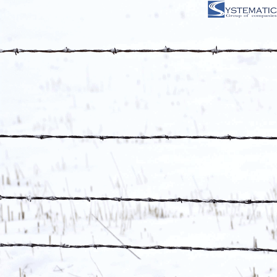 gi wire fence
