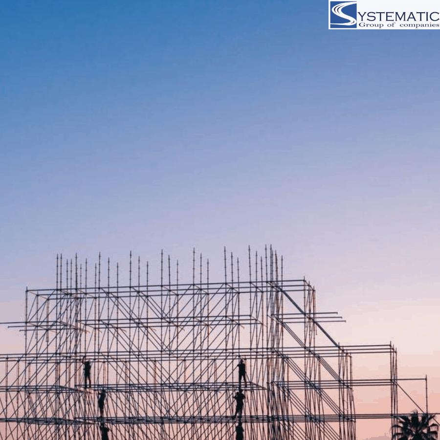 constructution galvanized wire